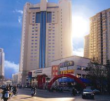 郑州中州国际饭店
