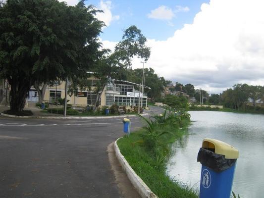 拉戈阿酒店 - 马瑙斯 - 户外景观