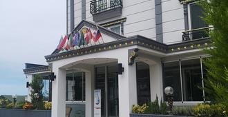 夫恩格温泉酒店 - 特拉布宗