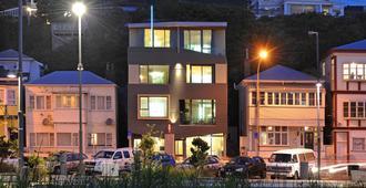 奥特尔酒店 - 惠灵顿 - 建筑
