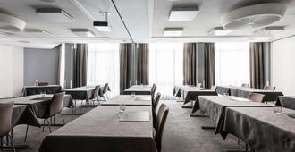 弗洛拉卢塞恩亚美隆酒店 - 卢塞恩 - 会议室