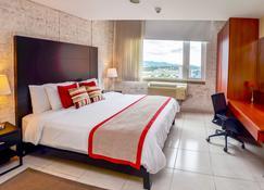 阿德里亚提卡精品酒店 - 危地马拉 - 睡房