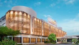 曼谷廊曼机场阿玛瑞酒店 - 曼谷 - 建筑