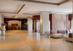 Nh巴勒莫酒店 - 巴勒莫 - 大厅