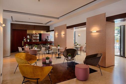 Nh巴勒莫酒店 - 巴勒莫 - 酒吧