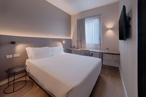 Nh巴勒莫酒店 - 巴勒莫 - 浴室