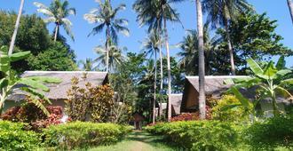 兰塔岛珊瑚海滩度假酒店 - 高兰 - 户外景观