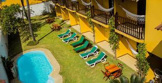 西西里亚旅馆 - 萨尔瓦多