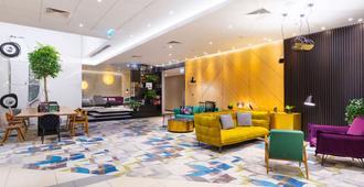 华沙美居大酒店 - 华沙 - 大厅