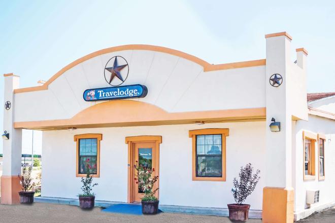 坦波温德姆旅游旅馆 - 坦普尔 - 建筑