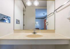 坦波温德姆旅游旅馆 - 坦普尔 - 浴室