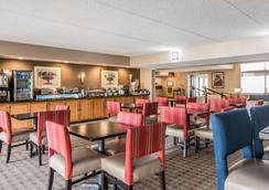 康福特茵酒店 - 丹佛 - 餐馆
