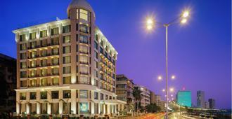 孟买马林德莱弗洲际酒店 - 孟买 - 建筑