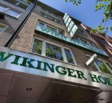 汉堡维基格霍夫中心酒店