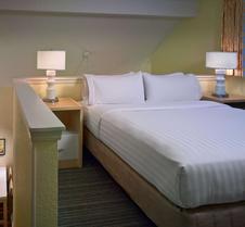 明尼阿波利斯-圣保罗机场索内斯塔ES套房酒店