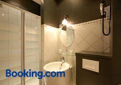 皮尔瑞酒店 - 亞眠 - 浴室