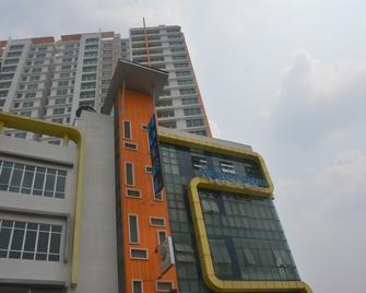 蒲种新城酒店 - 蒲种 - 建筑