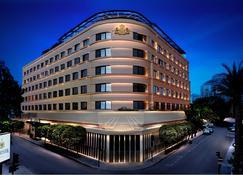 布里斯托尔酒店 - 贝鲁特 - 建筑