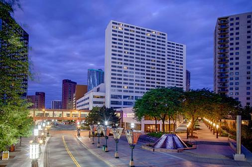 明尼阿波利斯凯悦酒店 - 明尼阿波利斯 - 建筑