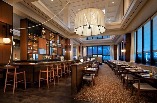 明尼阿波利斯凯悦酒店 - 明尼阿波利斯 - 酒吧