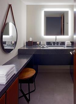 明尼阿波利斯凯悦酒店 - 明尼阿波利斯 - 浴室