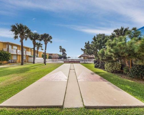 科珀斯克里斯蒂品质酒店及套房 - 科珀斯克里斯蒂 - 酒店设施