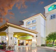 劳顿/锡尔堡拉金塔旅馆及套房酒店