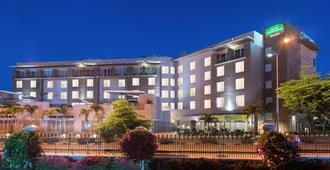 牙买加金斯顿万怡酒店 - 金斯敦