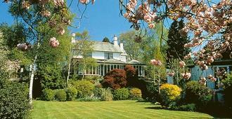 力推本豪花园大厦酒店 - 温德米尔 - 户外景观