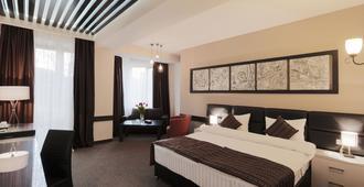 钻石旅馆 - 埃里温 - 睡房