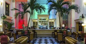 萨拉托加酒店 - 哈瓦那 - 大厅