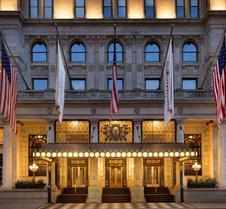 纽约市广场酒店