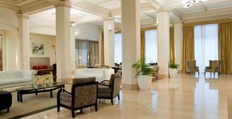 Nh布宜诺斯艾利斯城市酒店 - 布宜诺斯艾利斯 - 大厅
