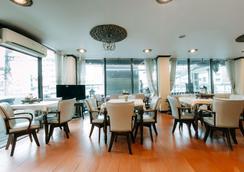 Sk精品都市酒店 - 曼谷 - 餐馆