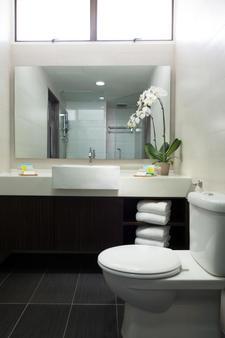 飞轮海套房酒店 - 吉隆坡 - 浴室