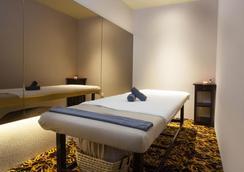 飞轮海套房酒店 - 吉隆坡 - 水疗中心