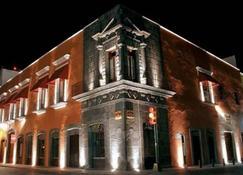 普布拉纳瓷器精品酒店- 仅限成人 - 普埃布拉 - 建筑