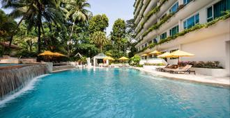 香格里拉公寓 - 新加坡 - 游泳池