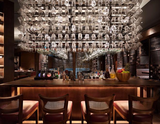 首尔柏悦酒店 - 首尔 - 酒吧