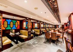粵海酒店 - 香港 - 餐馆