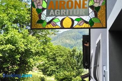 白鹭住宿加早餐酒店 - Levico Terme - 建筑