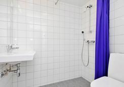 安可旅社 - 奥斯陆 - 浴室