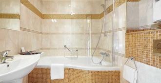 西方普拉哈威尔逊酒店 - 布拉格 - 浴室