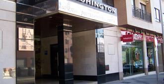 华盛顿朝阳公园套房酒店 - 巴利亚多利德
