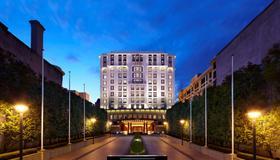 墨尔本柏悦酒店 - 墨尔本 - 建筑