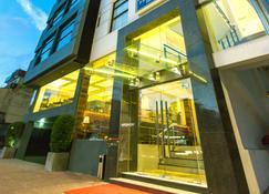 科伦坡依丽安贝斯特韦斯特酒店 - 科伦坡 - 建筑