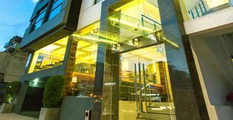 科伦坡依丽安贝斯特韦斯特酒店 - 科伦坡