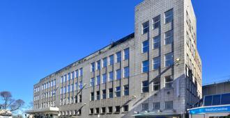 旅屋飯店 - 亞伯丁市中心 - 阿伯丁 - 建筑