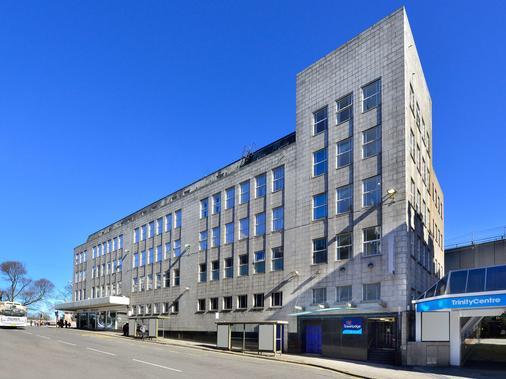 旅屋酒店-阿伯丁市中心 - 阿伯丁 - 建筑