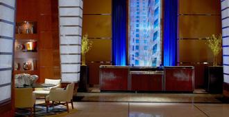 达拉斯万丽酒店 - 达拉斯 - 大厅